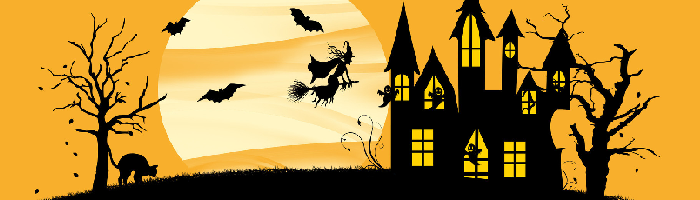 Halloween Spooktacular – October 28th – Mark Your Calendar